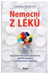 Knihy Nemocní z léků (Cornelia Stolzeová)