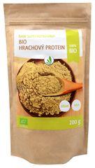 Allnature RAW BIO Hrachový protein 200 g