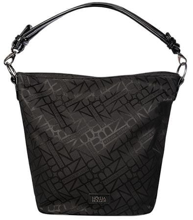 Čierna kabelka NB0003