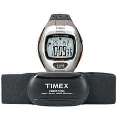 Timex ZÓNA TRAINER Ironman 27 Lap HRM T5K735