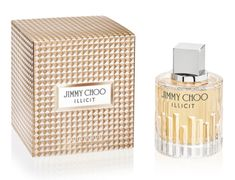 Jimmy Choo Illicit - woda perfumowana