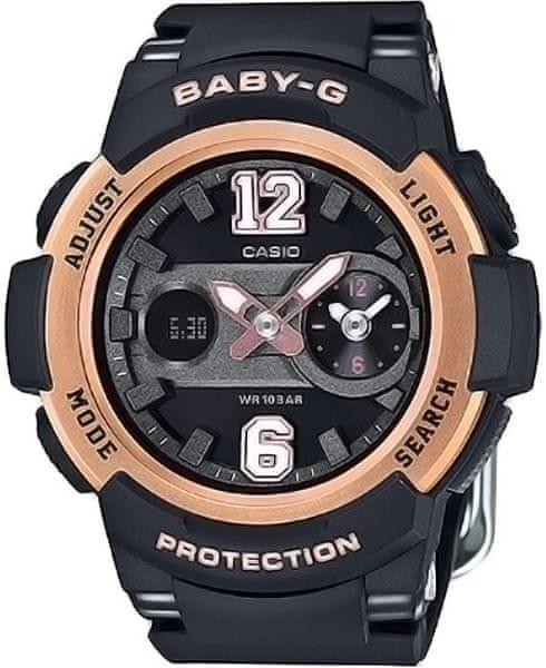 Casio BABY-G BGA 210-1B