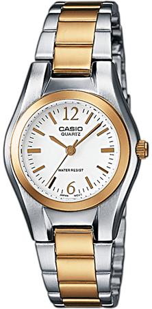 CASIO Kolekcja LTP-1280SG 7A