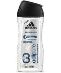 Adidas Adipure - żel pod prysznic