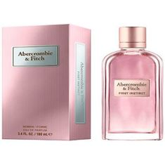 Abercrombie & Fitch First Instinct For Her - EDP