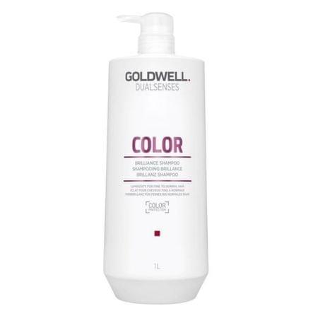 GOLDWELL Dualsenses Color ( Brilliance Shampoo) (kötet 1000 ml)