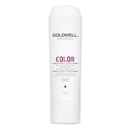 GOLDWELL Kondicionér pre ochranu farby vlasov Dualsenses Color ( Brilliance Conditoner) 200 ml