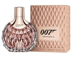 James Bond 007 For Women II - woda perfumowana