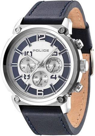Police Armor PL14378JS/04