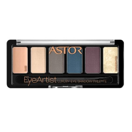 Astor Paletka očných tieňov Eyeartist (Eye Shadow Palette) 5,6 g (Odtieň 200 Style Is Eternal   )