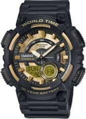 CASIO Collection AEQ 110BW-9A