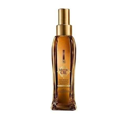 Loreal Professionnel Odżywcze olej z suchym unruly włosów (Mitycznego olej) 100 ml