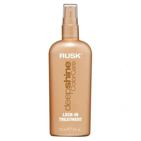 RUSK Stabilizator sprayu farby Deepshine Color Care (Lock-In Treatment) 175 ml