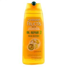 Garnier Posilující šampon pro suché a hrubé vlasy Oil Repair 3