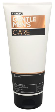 Tabac Gentle Men `Care - sprchový gél 2IN1 200 ml