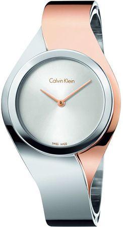 Calvin Klein Zmysły wielkości. M K5N2M1Z6
