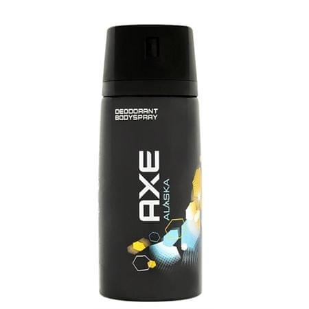 Axe Dezodorant v spreji Alaska (Deo Spray) 150 ml