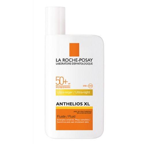 La Roche - Posay Ultra lehký fluid pro citlivou pleť SPF 50+ Anthelios XL (Ultra Light) 50 ml