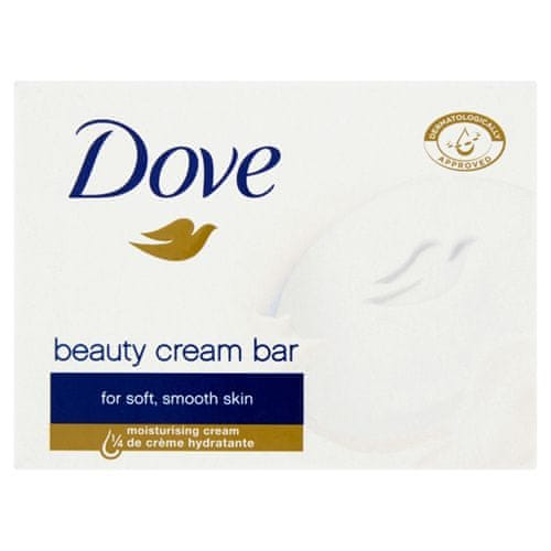 Dove Krémová tableta (Beauty Cream Bar) 100 g