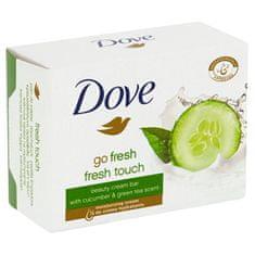 Dove Krémová tableta Go Fresh Fresh Touch s vôňou uhorky a zeleného čaju (Beauty Cream Bar) 100 g