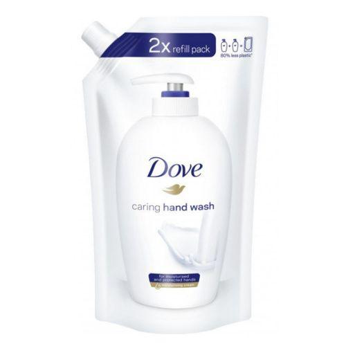 Dove Krémes folyékony szappan (Beauty Cream Wash)