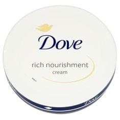Dove Výživný tělový krém Rich Nourishment (Cream)