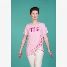 Avon Dámské tričko proti rakovině prsu 2016