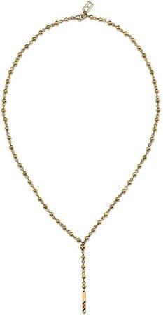 Tommy Hilfiger Ocelový náhrdelník TH2700795