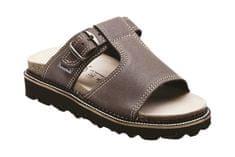 SANTÉ Zdravotní obuv pánská N/560/12/59 hnědá