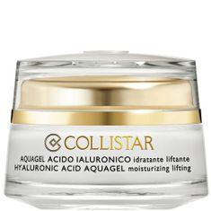 Collistar Hydratační pleťový krém Pure Actives (Hyaluronic Acid Aquagel) 50 ml
