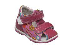 SANTÉ Zdravotní obuv dětská N/810/601/45 růžová (Velikost vel. 28)