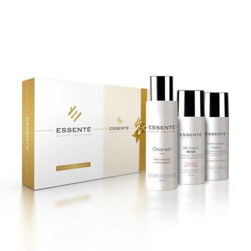 Essenté Set pro prevenci tvorby akné