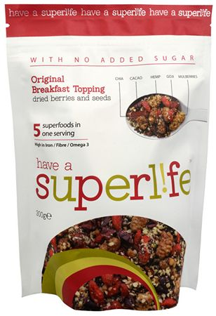 Superlife 5Breakfast 300 g