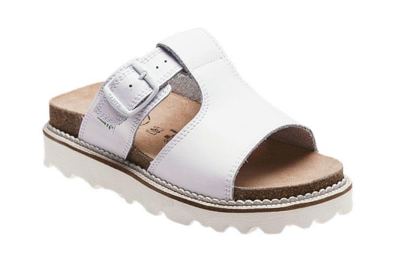 SANTÉ Zdravotní obuv dámská N 560 11 10 bílá (Velikost vel. 315e12f6bf