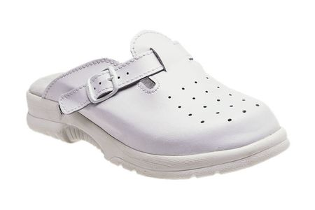 0516bc901c6 SANTÉ Zdravotná obuv pánska N   517 38 10 biela (Veľkosť vel. 42 ...