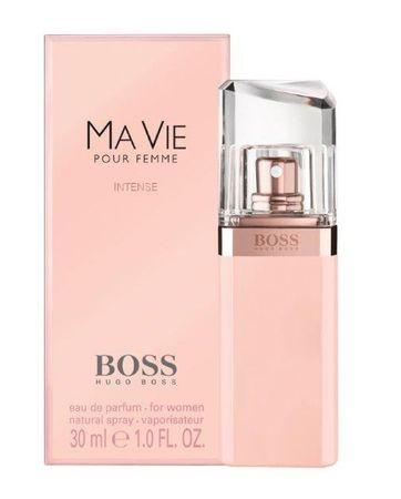 Hugo Boss Ma Vie Pour Femme Intense - woda perfumowana 75 ml