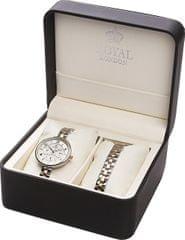 Royal London Ajándék szett21333-06