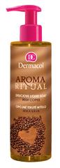 Dermacol Opojné tekuté mýdlo Irská Káva Aroma Ritual (Delicious Liquid Soap) 250 ml