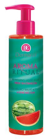 Dermacol Osvěžující tekuté mýdlo Vodní Meloun Aroma Ritual (Refreshing Liquid Soap) (Objem 250 ml)