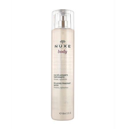 Nuxe Vyživující relaxační voda ve spreji (Body Relaxing Fragrant Water) 100 ml