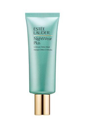 Estée Lauder NightWear Plus 3 perces bőrtisztító detox arcmaszk(3-Minute Detox Mask) 75 ml