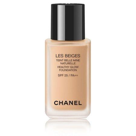 Chanel Rozjaňující makijaż dla cery naturalnie świeże Les beże SPF 25 (Healthy Glow Foundation) 30 ml (cień