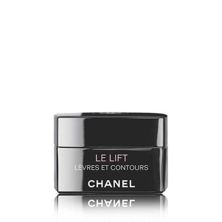 Chanel Ujędrniający krem przeciwzmarszczkowy na kontur ust Le wyciągu (ujędrniający przeciwzmarszczkowy L
