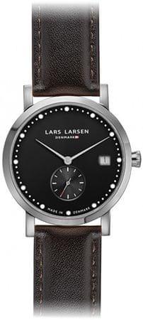 Lars Larsen LW37 137SBBL