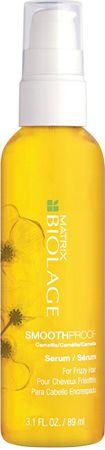 Matrix Wygładzania włosów Biolage Smoothproof surowicą (serum) 89 ml