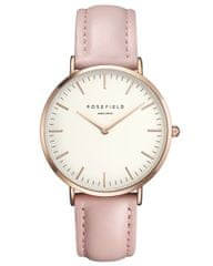 Rosefield THE BOWERY White Pink Rose gold