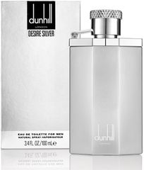 Dunhill Desire Silver - woda toaletowa