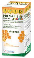 SPECCHIASOL Prevapis Junior Sirup Tus 100 ml