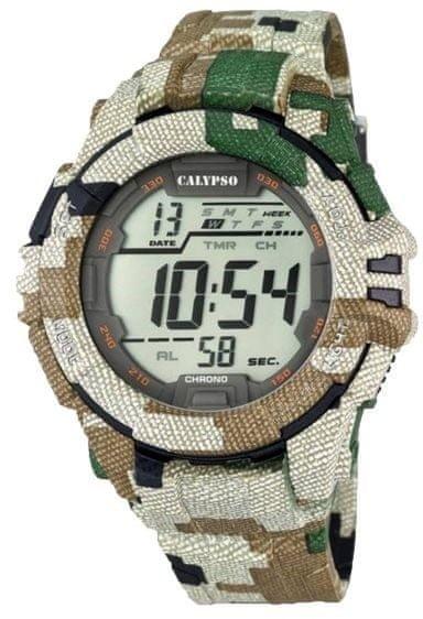 db2114af282 Calypso K5681 3 levně