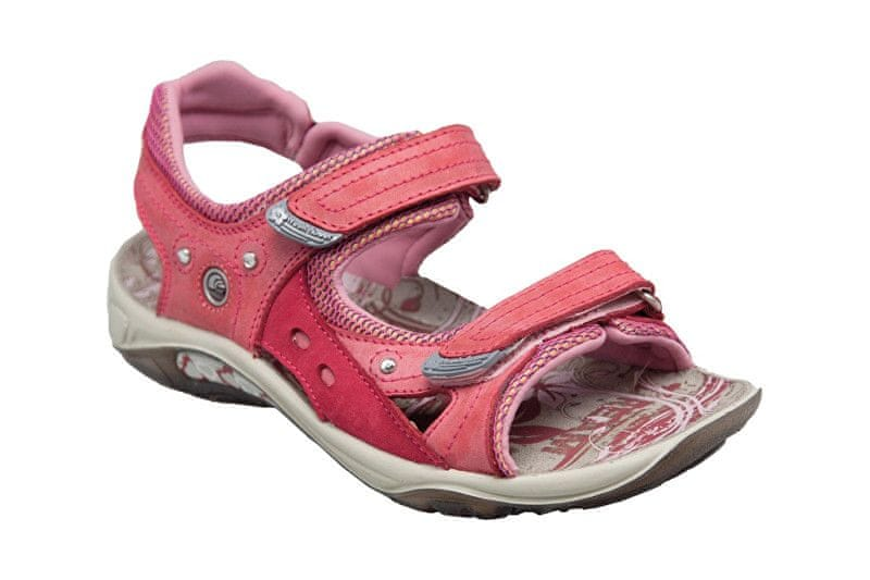 SANTÉ Zdravotní obuv dámská OR/62384 pesca (Velikost vel. 42)